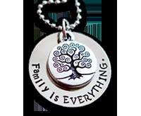 Kayce Jones Custom Hand Stamped JewelryCustom Hands, Hand Stamped Jewelry, Hands Stamps Jewelry