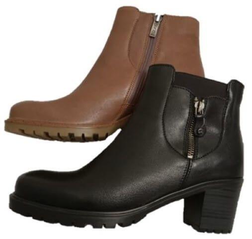 Lug sole ankle boots, by Ara by Ara. Buy it 103,50 €