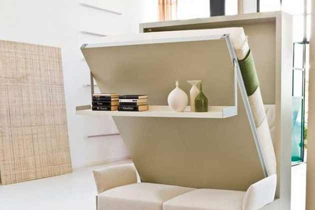 34 Home Decor Trends That Will Rule 2019 Space Saving Furniture