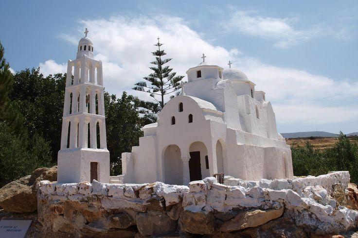Folklore Museum von Benetos Skiadas