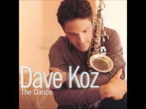 Tender is the Night Dave Koz