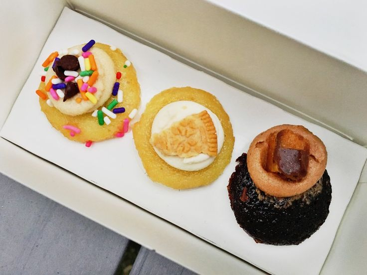 It's no secret – NYC is home to some of the most delicious bakeries in the world. Her's a roundup of the best cupcakes in NYC.