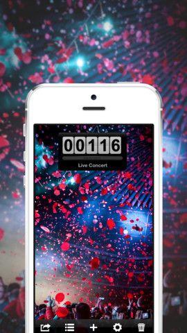 Big Day and Event Countdown, cuenta atrás para tus eventos favoritos
