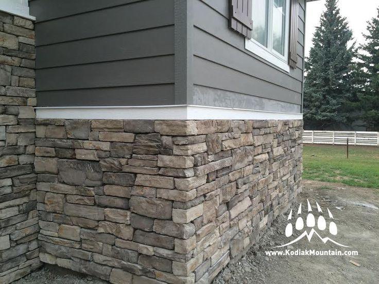 Craft Peak Ledge Exterior