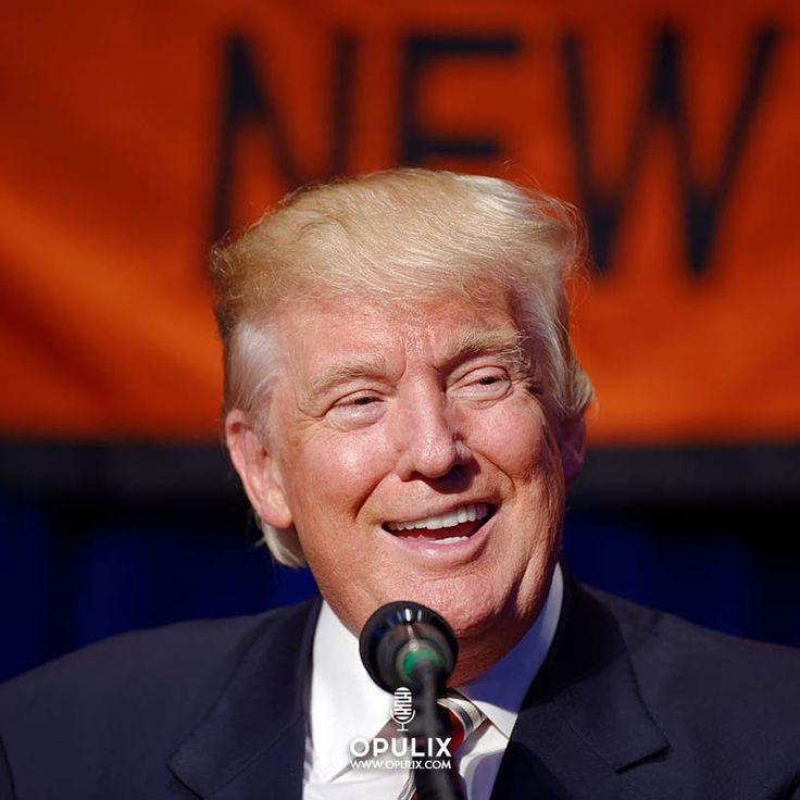 'El Aprendiz', título del reality show televisivo que popularizó a Donald Trump, ha llegado a la Casa Blanca.