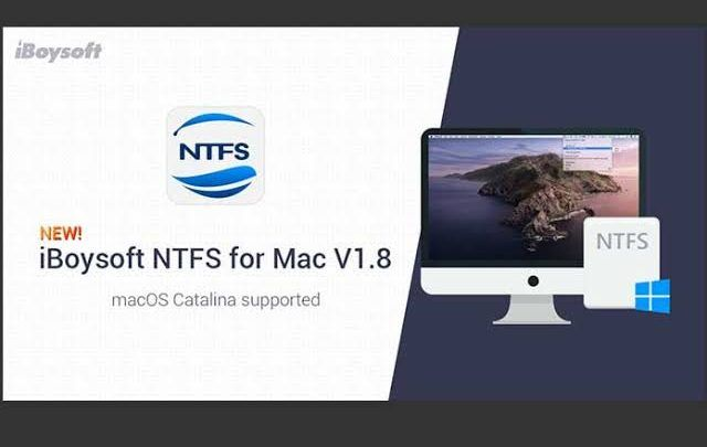 Iboysoft Ntfs For Mac Pro V1 8 With Activation Keys Free Download Reading Writing Mac Windows Operating Systems