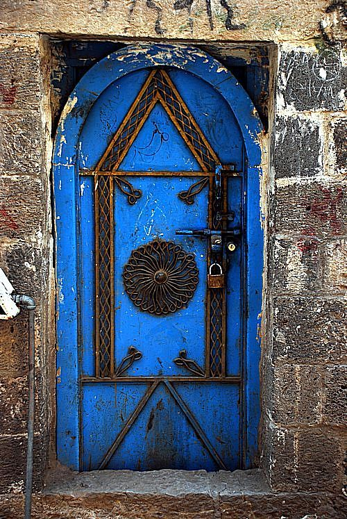 #doors Yemen
