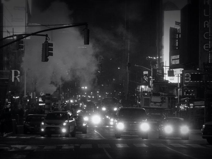 Streets of New York City  © DANIEL'S WEBSITE PRESENTS