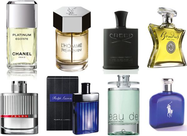 Best Men's Fragrances roundup
