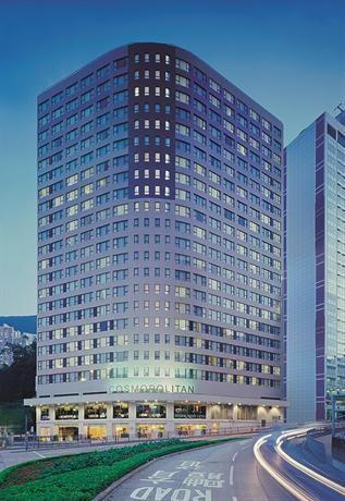 Cosmopolitan Hotel Hong Kong to be renamed Dorsett Wanchai - Compare Deals