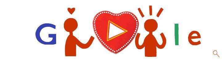 Google Sevgililer Günü için doodle hazırladı | EcanBlog – Teknoloji ve İnternet Haberleri ve Daha Fazlası