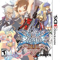 BLAZBLUE CONTINUUM SHIFT II 3DS CIA (USA) - http://www.ziperto.com/blazblue-continuum-shift-ii-3ds-cia/