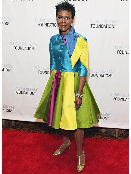 Cicely Tyson (AT 90 YEARS OLD): 'I Used My Career as My Platform' to Address Issues of Race and Gender http://www.people.com/article/cicely-tyson-lifetime-achievement-award-race-gender