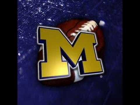 Michigan Fight Song: The Victors (some how incorporate Father/Daughter dance)