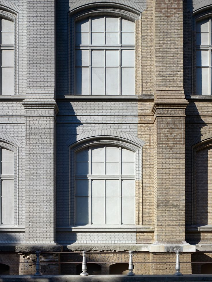 Naturkundemuseum- Berlin Diener Diener Architekten