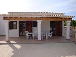 Rustico+-+Formentera+++Case vacanze in Sant Francesc de Formentera da @homeawayitalia