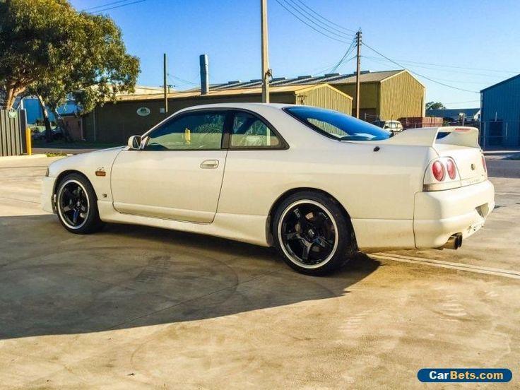 1996 R33 Nissan Skyline Coupe GTST #nissan #skyline #forsale #australia