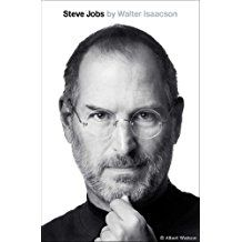 Steve Jobs –  Walter Isaacson  SYNOPSIS:  Based on more than forty interviews with Steve Jobs conducted over two years, as well as interviews with more than a hundred friends,  family members, adversaries, competitors, and colleagues.  To continue reading Synopsis, Lessons, Key Concepts & Full Book Summary. Also, Get FREE! One Book Summary. Visit: https://www.geniusbook.net