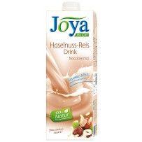 JOYA Hazelnut Rice Drink