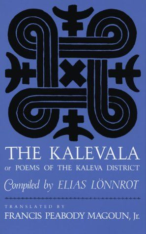 Bestseller Books Online The Kalevala: Or Poems of the Kaleva District Elias Lonnrot $28.5  - http://www.ebooknetworking.net/books_detail-0674500105.html