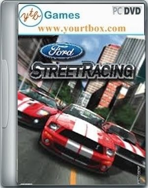 Ford Street Racing Game - FREE DOWNLOAD - Free Full Version PC Games and Softwares