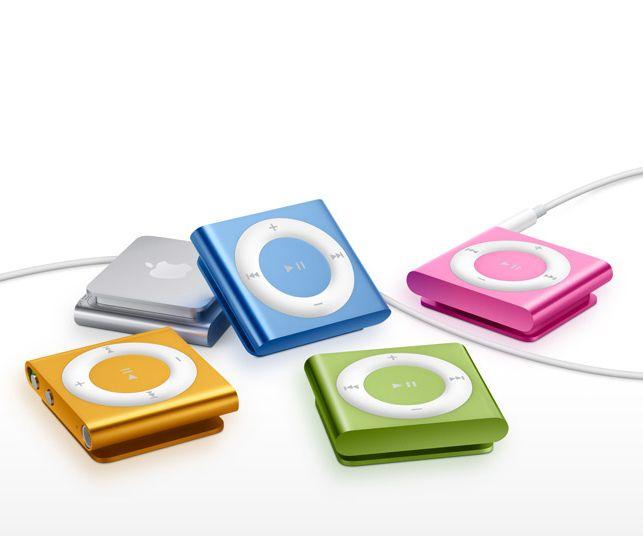 La obsolescencia del iPod