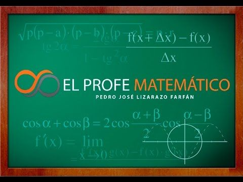 Simplificación de Fracciones | Clases Gratis de Matemáticas - YouTube