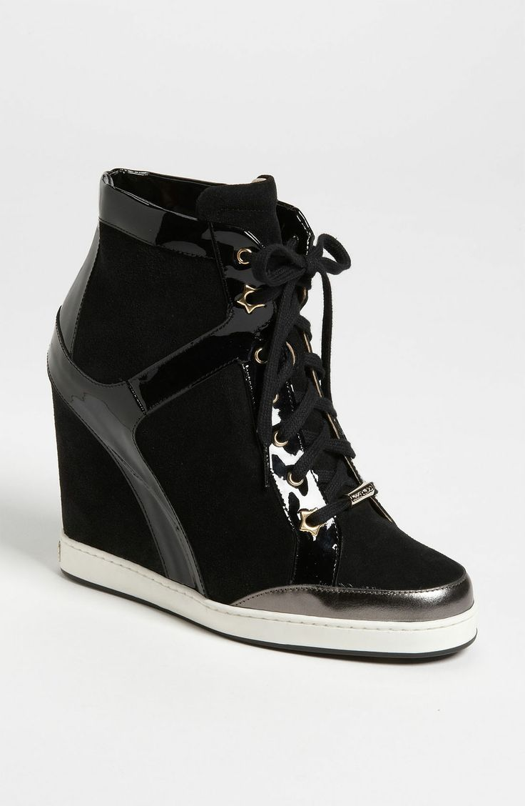 jimmy choo panama wedge sneaker nordstrom fancy