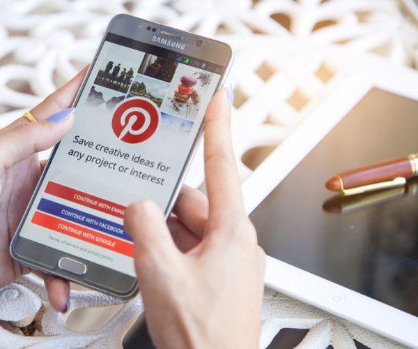 #Pinterest wächst stark - insbesondere auch in Deutschland. Ist dein Unternehmen dort schon präsent? http://amp.gs/nqrq