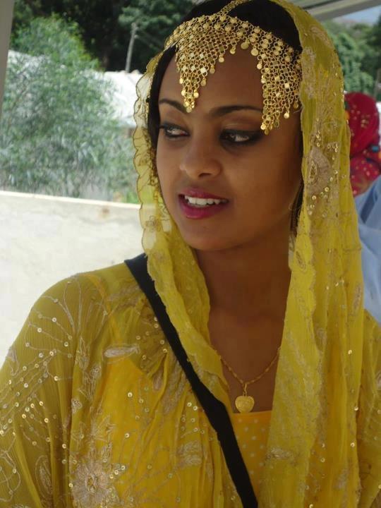 Ethiopian singles dating