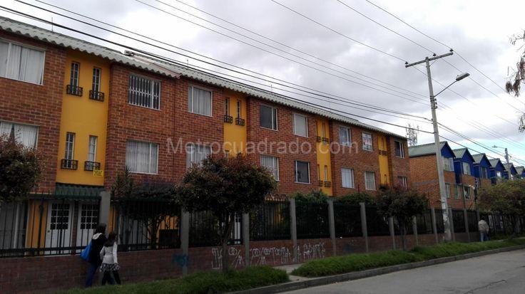 Arriendo de Casa en Compartir - Bogotá D.C. - 1671390
