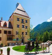 For exciting #last #minute #hotel deals on your stay at HOTEL SCHLOSS FUSCHL, Salzburg, AUSTRIA, visit www.TBeds.com now.