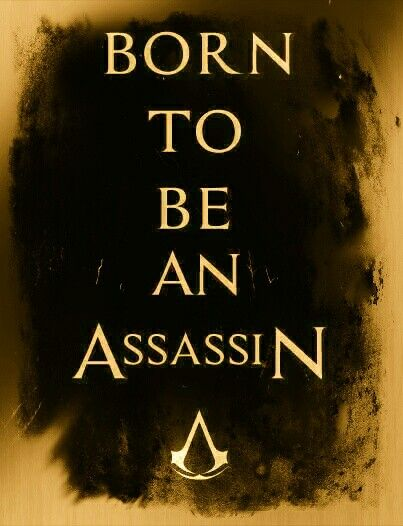 Assassin's Creed Forever