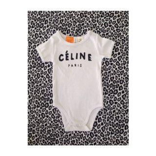 Celine Baby Onesie by BabyLeggingCo on Etsy