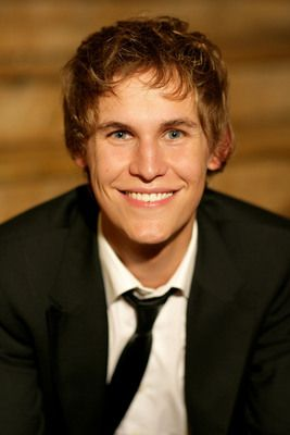 Rhys Wakefield Born On November 20 #celebposter