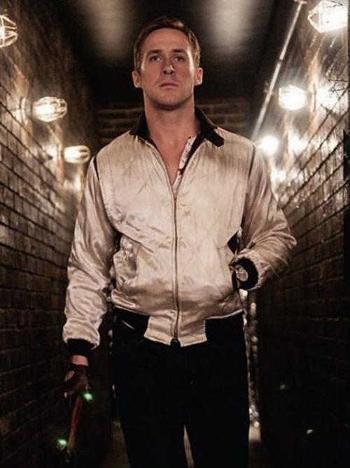 yum...: Film, Ryan Gosling, Ryangosling, Driving 2011, Bryans Cranston, Jackets, Hey Girls, Movie, Things
