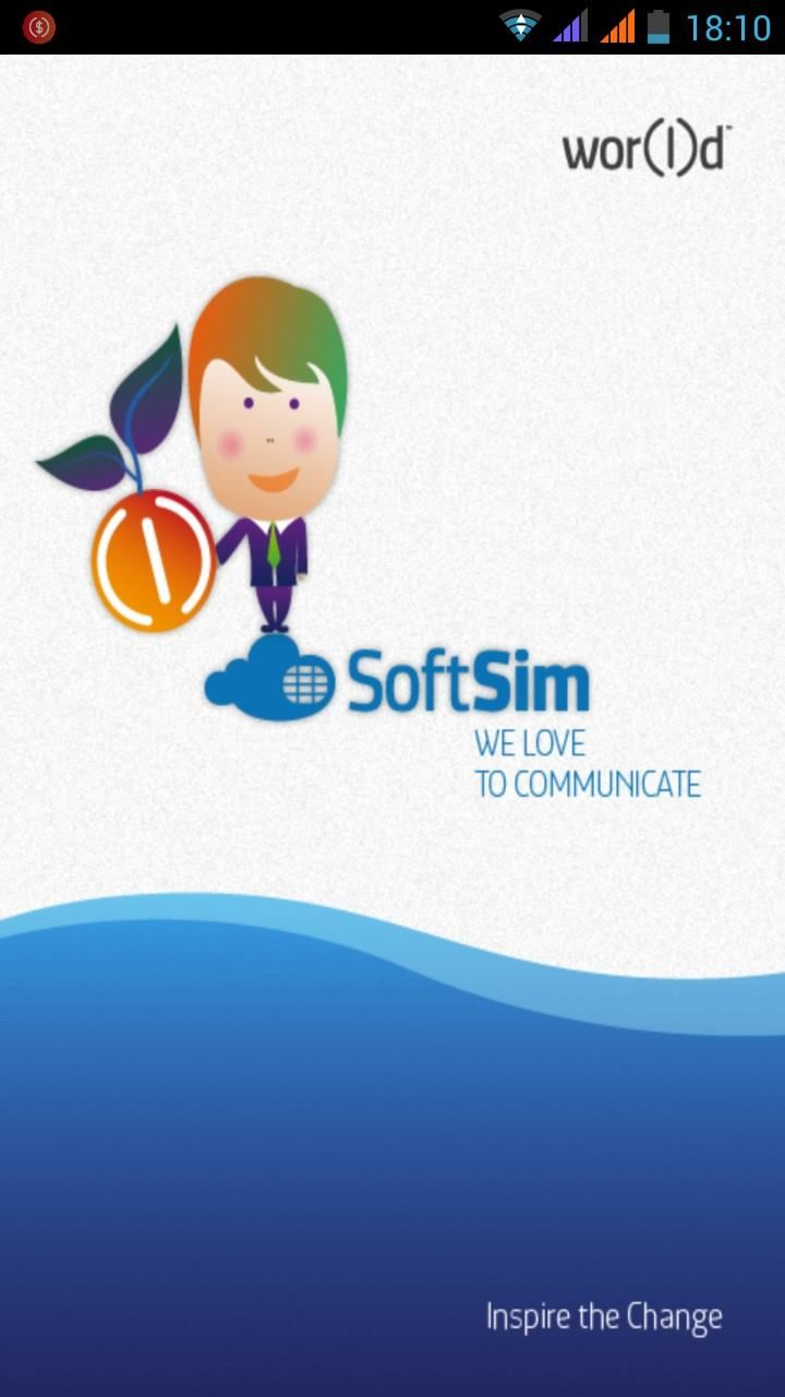 use our SoftSim for cheal international calls!  #SoftSim #Voip