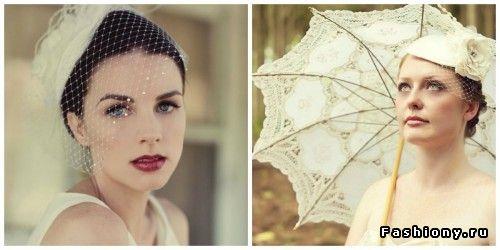 Нечто Необыкновенное! Свадебные аксессуары, вуалетки, шляпки. +МК Цветок шиповни / красивые головные аксессуары