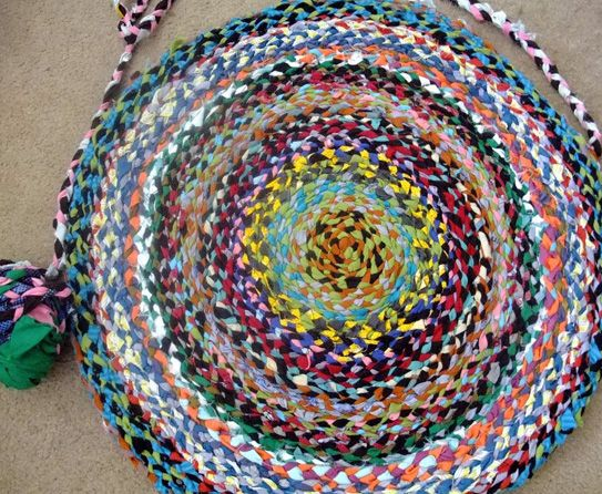 Best Handmade Rugs Images On Pinterest Rug Making Diy Rugs - Diy rugs projects