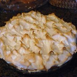 Sugar-Free Lemon Meringue Pie - Allrecipes.com