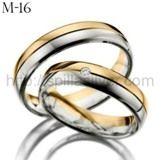 simple wedding rings :)