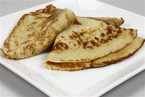 Amalie´s gode pandekager 4