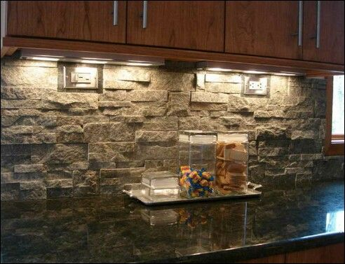 Best 25 Natural Stone Backsplash Ideas On Pinterest Natural Kitchen Tile Ideas Traditional Kitchen Diy And Traditional Kitchen