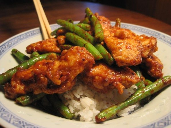 Pin by CarolJ Davis on Chinese Food | Pinterest