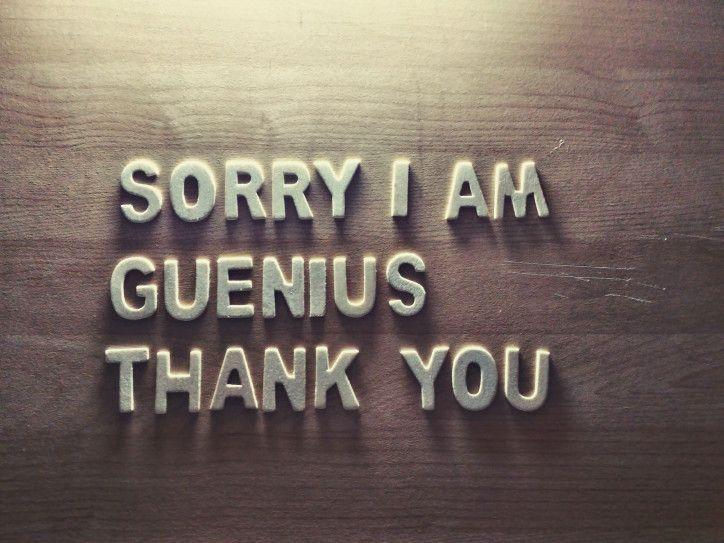 SORRY I AM GUENIUS THANK YOU