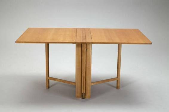 Maria Flap folding table (4)