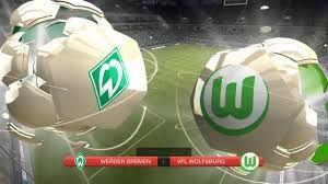 Portail des Frequences des chaines: Wolfsburg vs Werder Bremen