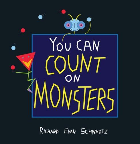 Hunter's Tales from Teaching : Prime and Composite Math Mentor Text-You Can Count on Monsters