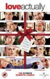 Love Actually ([VHS] and [DVD] available in our system) is recommended by library aide, Nancy Nall.  She likes how all the characters are interconnected and says Hugh Grant can DANCE! and Colin Firth steals the show!