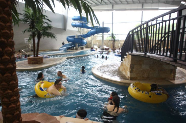 king spa and water park